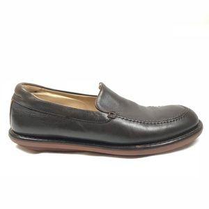 🔴SALE🔴 J. Crew Men's Brown Loafer Slip-on Size 8